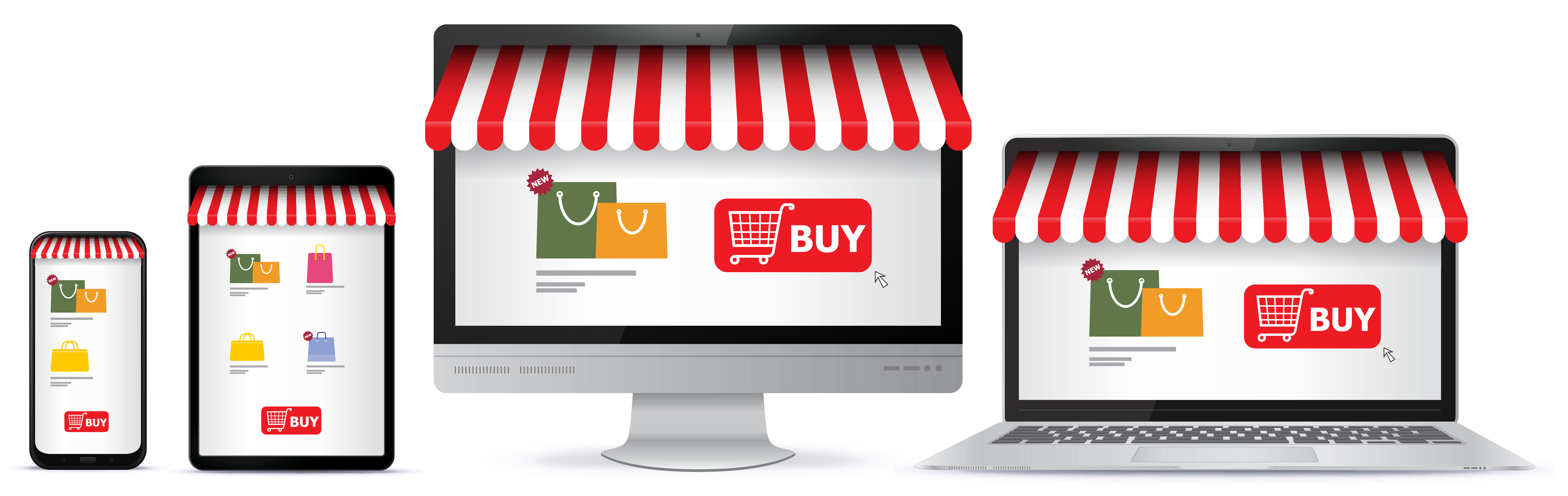 Calgary Web Design Examples - AHT Cloud Calgary Web Design Services