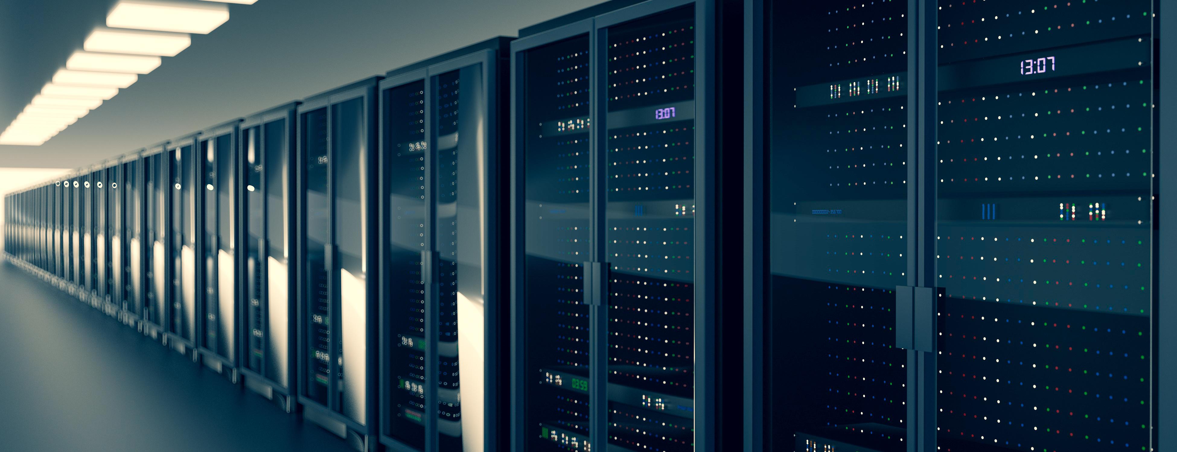 Calgary Web Servers